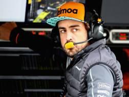 Fernando Alonso, due titoli iridati in F.1. Getty
