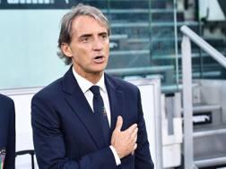 Roberto Mancini, 53 anni. ANSA