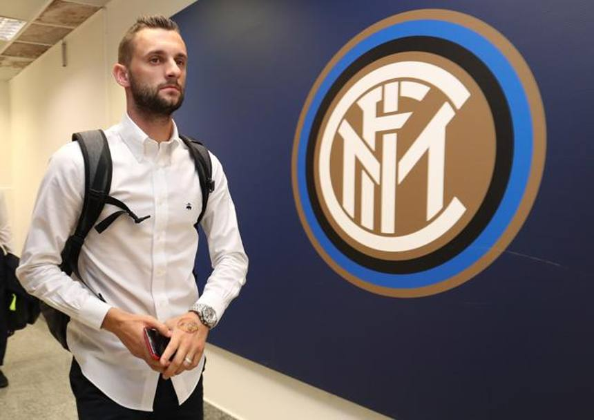 Marcelo Brozovic Getty Images