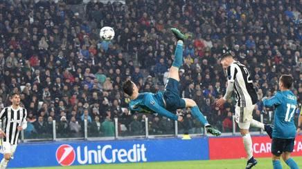 dc11494590 Cristiano Ronaldo vince ancora  è suo il gol più