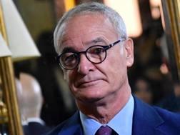 Claudio Ranieri, 66 anni. ANSA