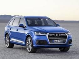 L'Audi Q7