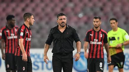Calendario Milan Europa League.Europa League Ecco Il Calendario Di Milan E Lazio