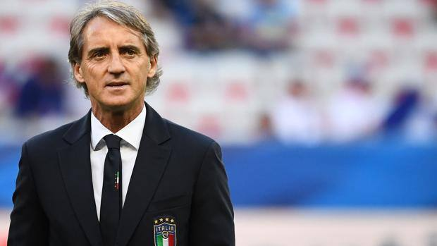 Nazionale, ecco i 31 convocati di Mancini per la Nations League