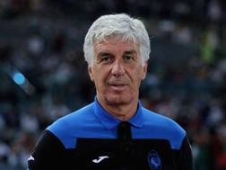 Gian Piero Gasperini, 60 anni. Getty