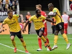 Dynamo Dresda. @DynamoDresden