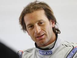 Jarno Trulli, ex pilota di F.1