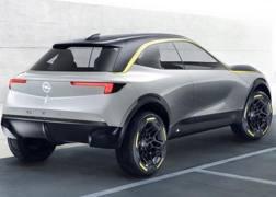 L'Opel GTX