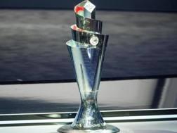 Il trofeo della Nations League, la nuova competizione Uefa per nazionali