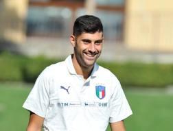 Marco Benassi, 23 anni