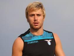 Patricio Gabarrón, 25 anni, in polemica con il suo allenatore. Getty
