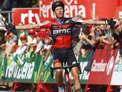Alessandro De Marchi, 32 anni. Bettini