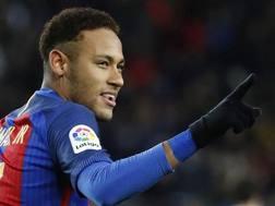 Neymar. Lapresse