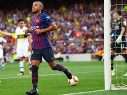 Rafinha. Getty Images
