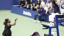 Serena Williams, 36 anni AP