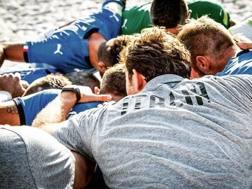 La Nazionale italiana di beach soccer è campione d'Europa 13 anni dopo