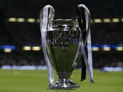 La Coppa della Champions.