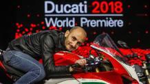 Claudio Domenicali, ad di Ducati Corse