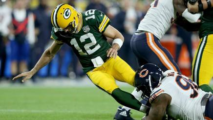 Nfl, first day: heroic Rodgers, New England is always Brady