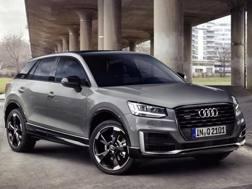 Grande successo di vendite per l'Audi Q2