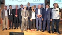 La presentazione del Festival dello Sport 2018. Bozzani