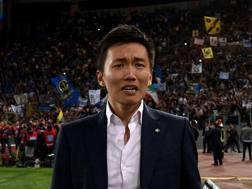 Steven Zhang, Getty