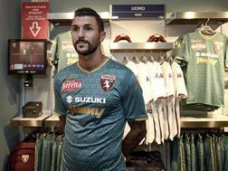 Roberto Soriano, 27 anni. Sito ufficiale Torino