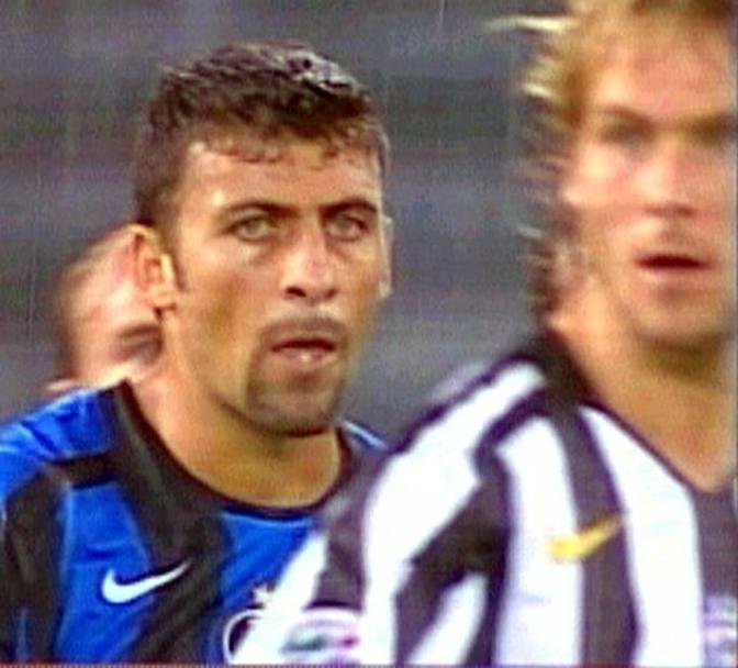 Da Totti a Samuel fino a Douglas Costa... Quanti sputi nel ...