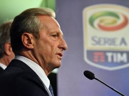 Gaetano Micciché ANSA