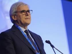 Marcello Nicchi, 65 anni. Getty Images