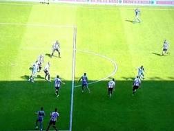 Il fuorigioco fischiato a Berenguer in Udinese-Torino
