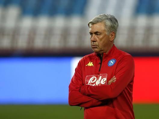 """Ancelotti torna a Belgrado La sua città """"portafortuna"""""""