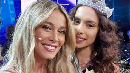 Diletta Leotta e Miss Italia
