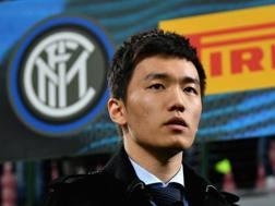 Steven Zhang. Getty