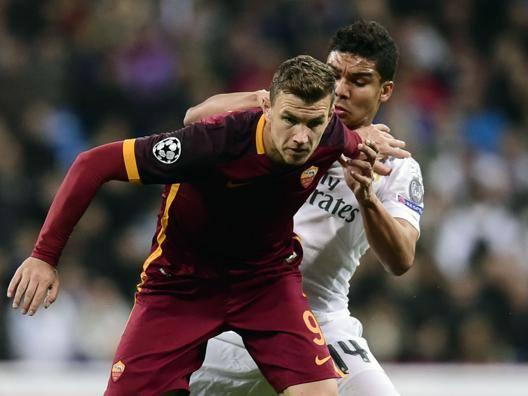 Real Madrid-Roma su Rai 1 E anche il Milan è in chiaro