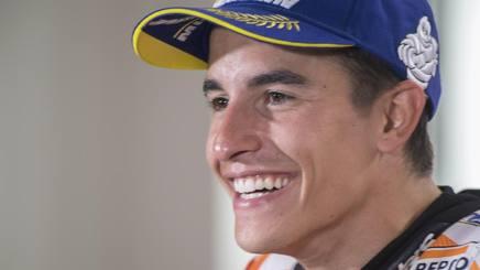 Marc Marquez, 25 anni, 6 volte campione del Mondo, 4 in MotoGP - GETTY IMAGES