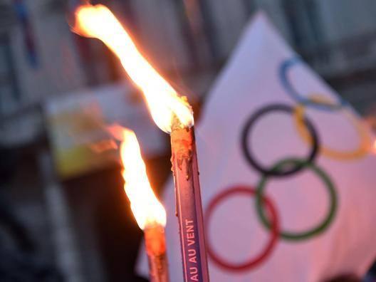 L'Italia si candida ai Giochi invernali 2026. Ansa