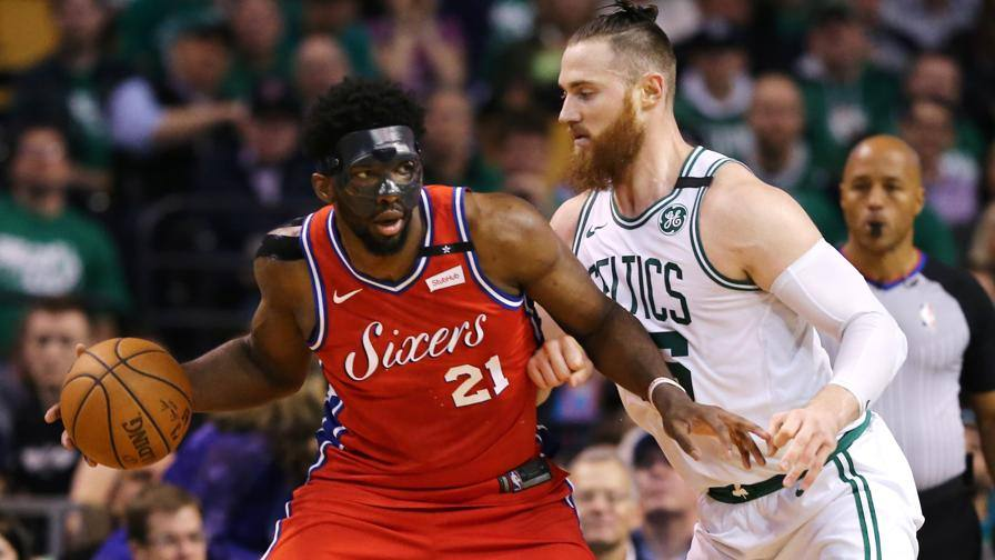 Phila, estate senza squilli  Si riparte da Simmons-Embiid
