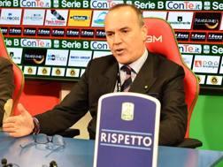 Mauro Balata, 55 anni. Lapresse