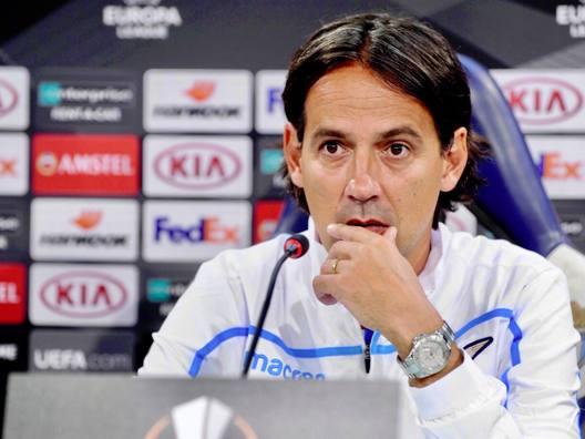 "Inzaghi: ""Girone complesso Rigiocherei a Salisburgo"""