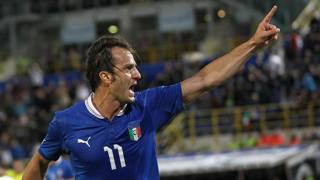 Alberto Gilardino, 36 anni. ANSA