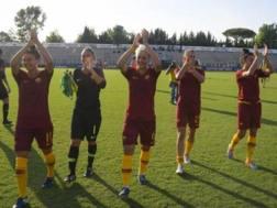 Domani l'esordio in campionato a Sassuolo. Lapresse
