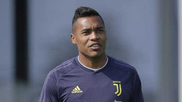 Alex Sandro. Getty Images 2afc294635921