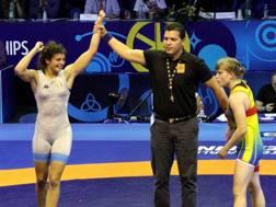 : Aurora Campagna vince il bronzo ai Campionati Mondiali Juniores in Slovacchia sulla kazaka Kuznetsova per 6-1. Gazzetta