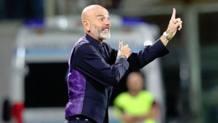 Stefano Pioli, allenatore della Fiorentina. Getty