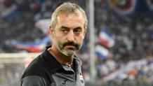 Marco Giampaolo, allenatore della Sampdoria. Getty