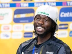 Gervinho, attaccante del Parma. Getty