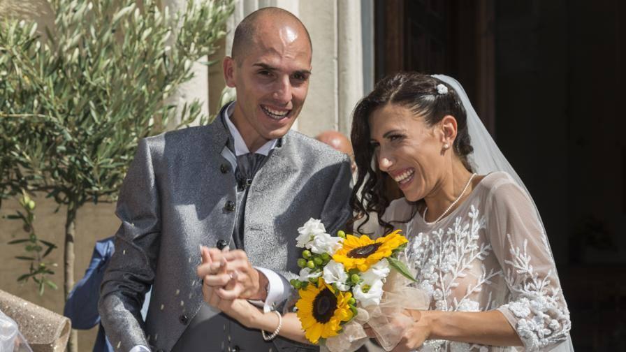 Matrimonio Azzurro Xl : Vestiti per matrimonio il look per il grande giorno bonprix