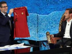 Francesco Totti. Twitter