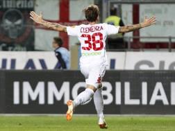 Luca Clemenza, 21 anni. LaPresse